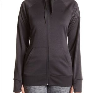 NWT $75 The North Face Supreme Front Zip Hoodie XL